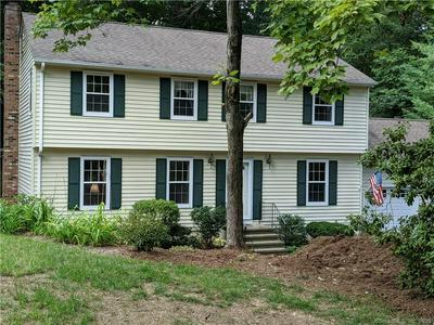 75 NORTHWOODS RD, Granby, CT 06060 - Photo 1