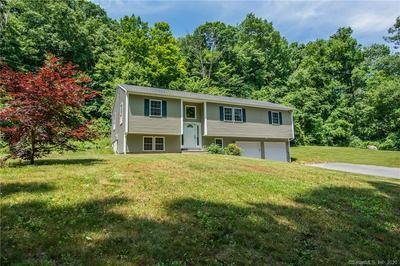 181 S BIGELOW RD, Hampton, CT 06247 - Photo 1