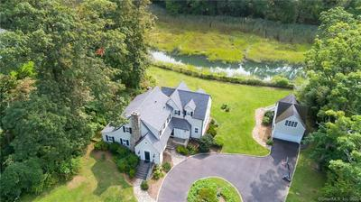 14 INDIAN CHASE DR, Greenwich, CT 06830 - Photo 1