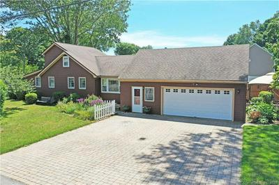 1 HARTFORD AVE, Old Saybrook, CT 06475 - Photo 1