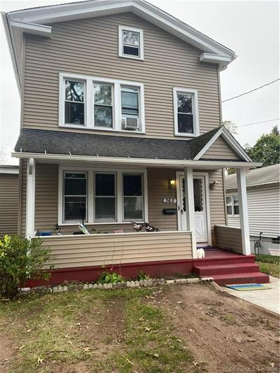 365 TOWNSEND AVE, New Haven, CT 06512 - Photo 1