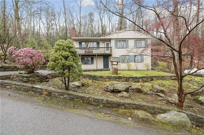 1 SUNSET DR, Sherman, CT 06784 - Photo 2