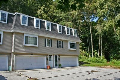 5 WESTCHESTER HLS # I, Colchester, CT 06415 - Photo 1
