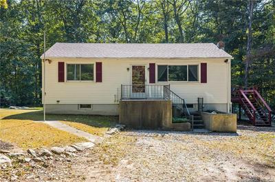 377R PUMPKIN HILL RD, Ledyard, CT 06339 - Photo 2