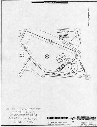13 MEADOWCREST DR N, Goshen, CT 06756 - Photo 2