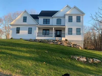 5 DEER RUN DR, Colchester, CT 06415 - Photo 1
