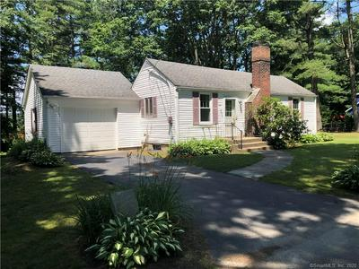 44 LAUREL DR, Woodstock, CT 06281 - Photo 1