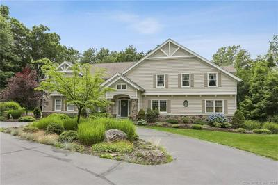 102-A WHISCONIER RD, Brookfield, CT 06804 - Photo 1