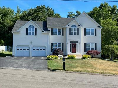 69 FRANKLIN AVE, Derby, CT 06418 - Photo 1