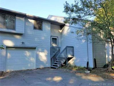 33 BAXTER RD UNIT 5D, Willington, CT 06279 - Photo 1