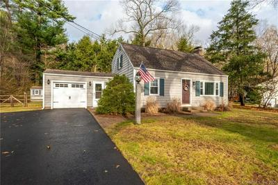 11 SUNRISE TER, Simsbury, CT 06089 - Photo 1