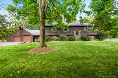 288 HALL HILL RD, Somers, CT 06071 - Photo 1