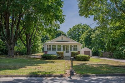 6 TOWN WOODS RD, Old Lyme, CT 06371 - Photo 1