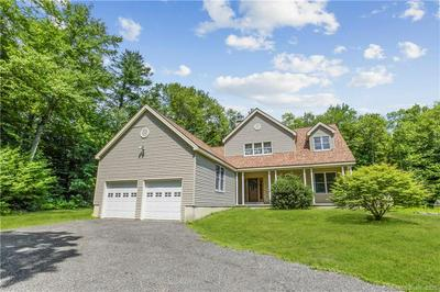 106A PINNEY ST, Colebrook, CT 06021 - Photo 2