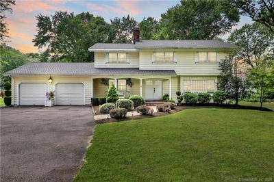 13 MOOSE HILL RD, Trumbull, CT 06611 - Photo 1