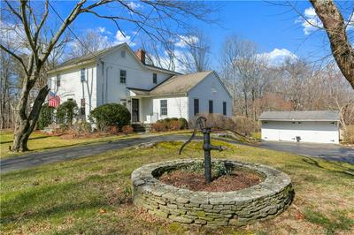 1022 MILL HILL RD, SOUTHPORT, CT 06890 - Photo 1