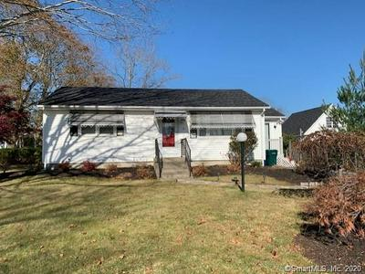 18 CLIFTON ST, Old Lyme, CT 06371 - Photo 1