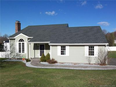 38 VALLEY DR, Middletown, CT 06457 - Photo 2
