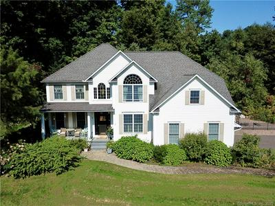 8 LONG HILL DR, Somers, CT 06071 - Photo 1