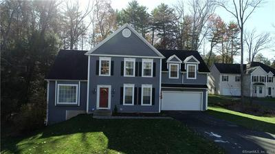 16 WAVERLY WAY, East Granby, CT 06026 - Photo 2