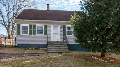 185 MOFFITT ST, Bridgeport, CT 06606 - Photo 2