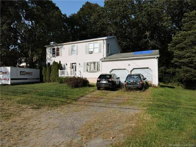 1020 OLD TOWN RD, Trumbull, CT 06611 - Photo 2