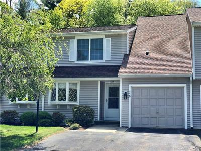 329 THE MDWS # 329, Enfield, CT 06082 - Photo 1
