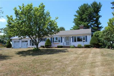 192 PROSPECT ST, Suffield, CT 06078 - Photo 1