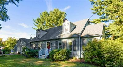 1741 HILL ST, Suffield, CT 06078 - Photo 1