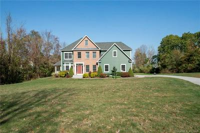 50 WINDSWEPT WAY, Coventry, CT 06238 - Photo 2