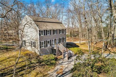 91 LONG HILL RD, Deep River, CT 06417 - Photo 1
