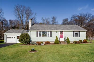 11 HIGHFIELDS DR, Canton, CT 06019 - Photo 1