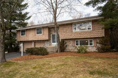 53 TWO ROD HWY, Wethersfield, CT 06109 - Photo 1