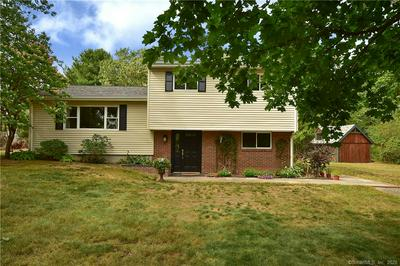 7 WESTLAND RD, Ellington, CT 06029 - Photo 1