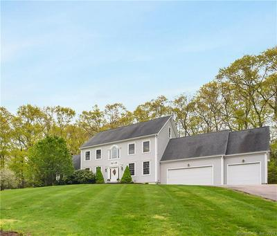 17 WILLOW LN, East Lyme, CT 06333 - Photo 1