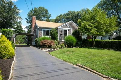 112 COUNTRY RD, Fairfield, CT 06824 - Photo 1