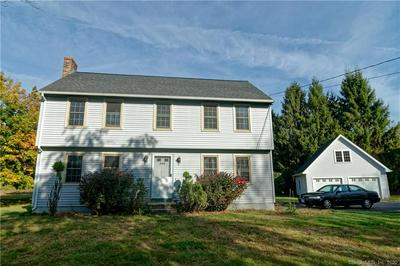 124 SPRING HILL RD, Mansfield, CT 06268 - Photo 2