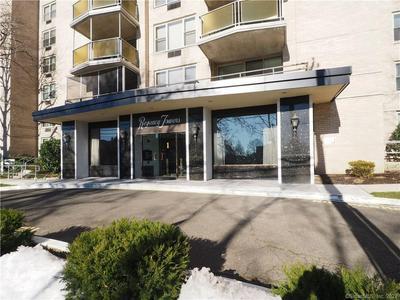 1 STRAWBERRY HILL CT APT 11D, Stamford, CT 06902 - Photo 1