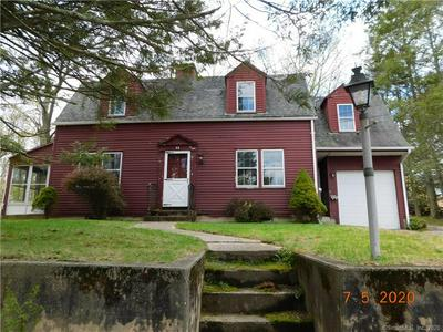 13 FONTAINE CT, Norwich, CT 06380 - Photo 1