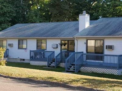33 BAXTER RD UNIT 5D, Willington, CT 06279 - Photo 2