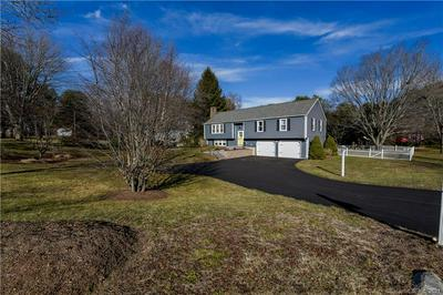 293 E RIVER RD, Guilford, CT 06437 - Photo 1