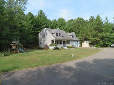 45 GERALD DR, Manchester, CT 06040 - Photo 1