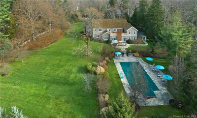 214 SUNSET HILL RD, New Canaan, CT 06840 - Photo 2