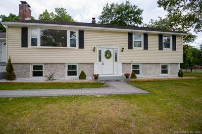 17 GRANT RD, Enfield, CT 06082 - Photo 1