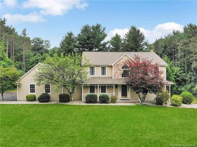 7 HERON DR, Somers, CT 06071 - Photo 1
