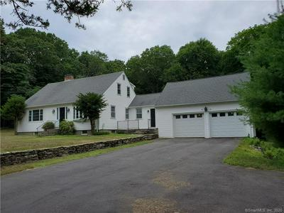 772 WRIGHTS MILL RD, Coventry, CT 06238 - Photo 1