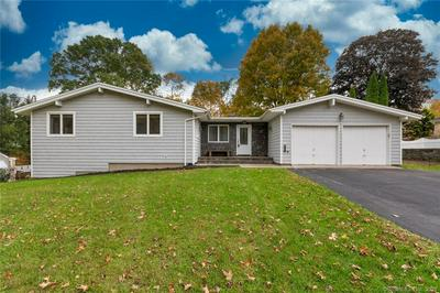 6 NORWOOD TER, Trumbull, CT 06611 - Photo 1