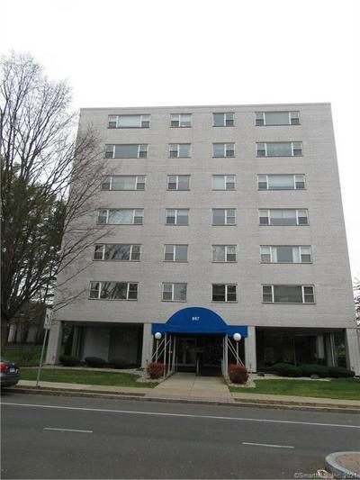 893 FARMINGTON AVE APT 3D, West Hartford, CT 06119 - Photo 1