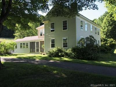 776 & 775 WINCHESTER ROAD, Norfolk, CT 06058 - Photo 1