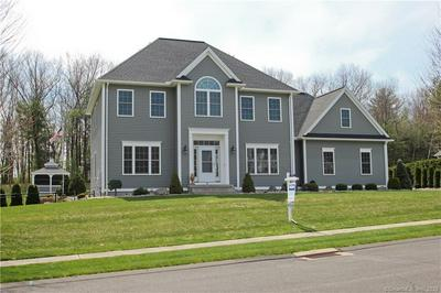 55 EDGEWOOD DR, Suffield, CT 06093 - Photo 1